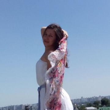 Mariika, 27, Sumy, Ukraine