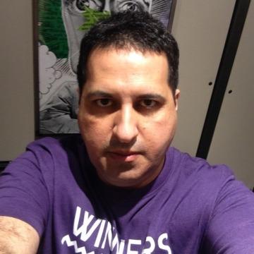 Муханнед Хуссейн, 45, Kharkov, Armenia