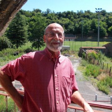 gaetano, 73, Viterbo, Italy