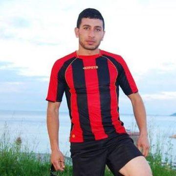 Florin Ichim, 31, Albacete, Spain