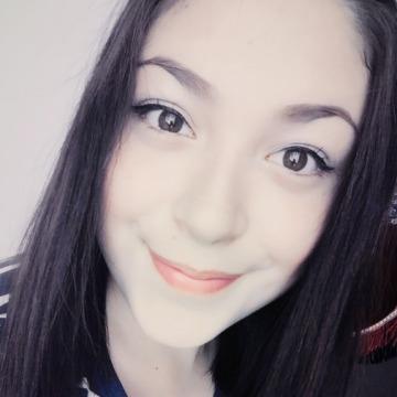 Rosa, 19, Tokyo, Japan