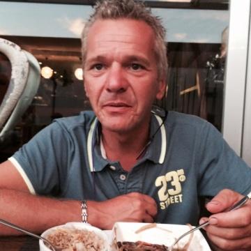 Dino Vervoort, 48, Teulada, Spain