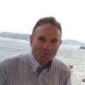 Muran İskan ALTINMAN, 52, Istanbul, Turkey