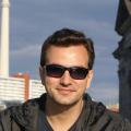 Murat, 27, Istanbul, Turkey