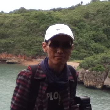Agung Wicaksono, 34, Jakarta, Indonesia