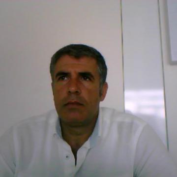 berkantbaskaya, 46, Istanbul, Turkey
