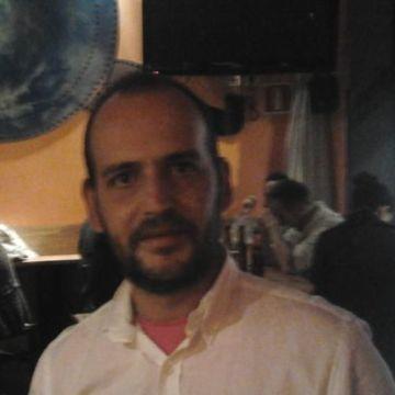 seal cristobal, 44, Tarragona, Spain