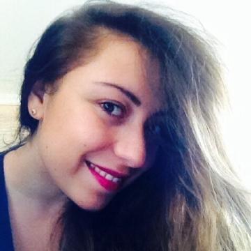 Samira, 27, Kishinev, Moldova