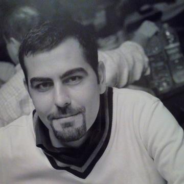 emre, 32, Istanbul, Turkey