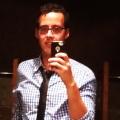 Joseph Cavaliere, 28, Niagara Falls, Canada