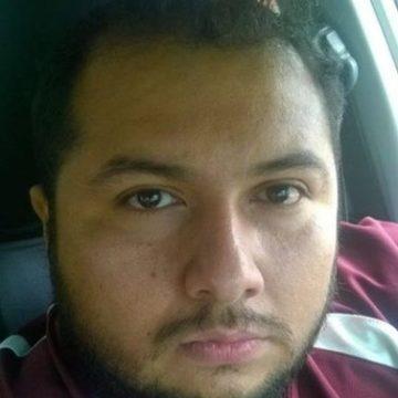 Castellanos Jesus, 34, Mexico, Mexico