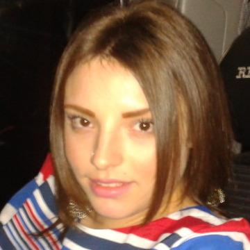 Ekaterina Malinovskaya, 24, Odessa, Ukraine