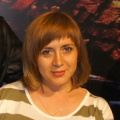 Lara, 40, Kharkov, Ukraine