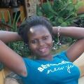 samalie, 21, Kampala, Uganda