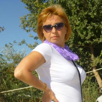 лариса, 49, Murmansk, Russia