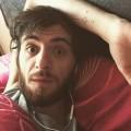 Davit Khaburdzania, 25, Tbilisi, Georgia
