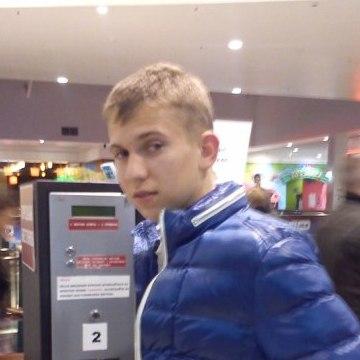 stas, 21, Lvov, Ukraine