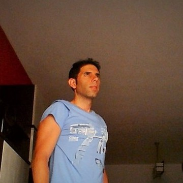 Sergio, 38, San Vicente Del Raspeig, Spain