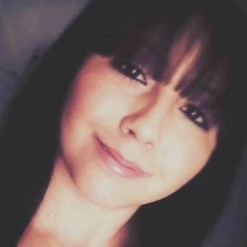 Kimberly Gutierrez, 22, Mexicali, Mexico