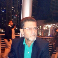 Roger, 50, Dubai, United Arab Emirates