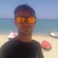 Alex Spadafora, 30, Cosenza, Italy