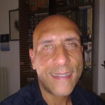 Antonio, 48, Lecce, Italy