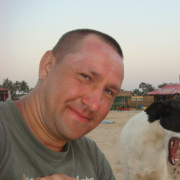 Александр, 46, Biisk, Russia