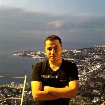 hossam, 33, Cairo, Egypt
