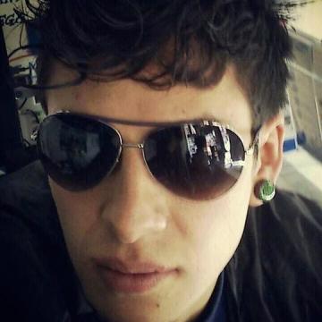 José Téllez Fragoso, 31, Mexico, Mexico