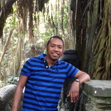 Erwin, 36, Denpasar, Indonesia