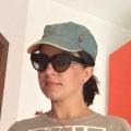 Mary, 46, Modena, Italy