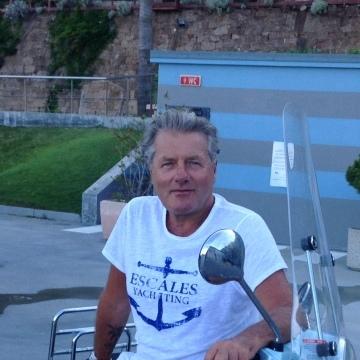 giovanni, 57, Alassio, Italy