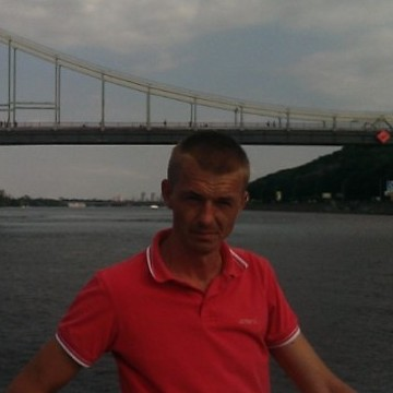 Roman Brechko, 38, Severodonetsk, Ukraine