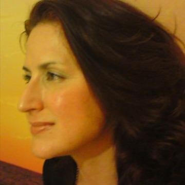 Angelina Ostapchuk, 47, Moscow, Russia