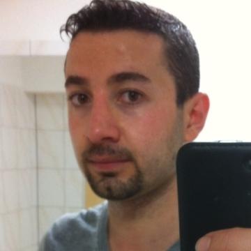 Alex, 33, Ilmenau, Germany
