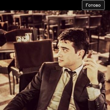 NAR, 35, Baku, Azerbaijan