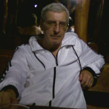 Korsar, 59, Moscow, Russia