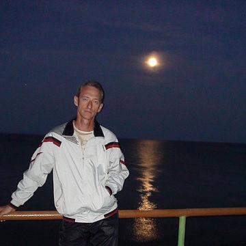 Igor Didenko, 50, Priluki, Ukraine