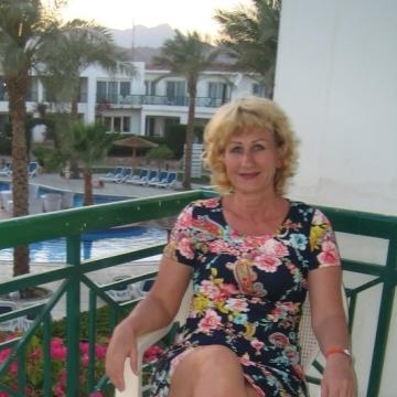 Anna, 50, Lipetsk, Russia