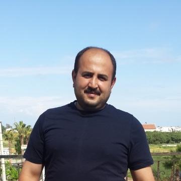 gökhan, 32, Istanbul, Turkey