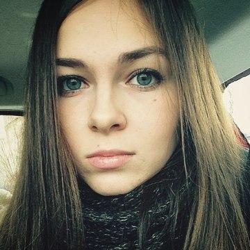 Анна, 22, Saint Petersburg, Russia