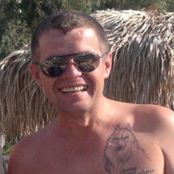 Александр Шкаберда, 43, Kineshma, Russia