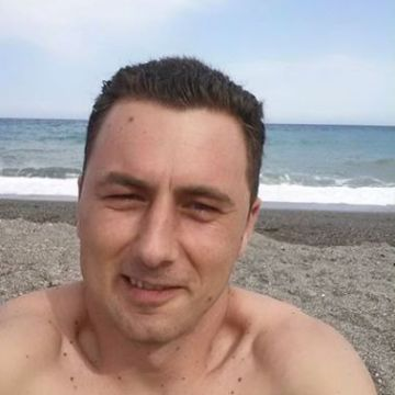 Pavel Marian, 28, Castell De Ferro, Spain