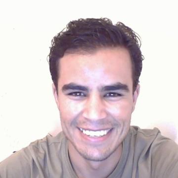 Abdelmalek Nait Elmoukadem, 27, Agadir, Morocco