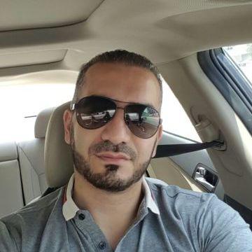 MD, 42, Dubai, United Arab Emirates