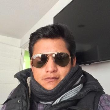 NAHUM, 40, Apizaco, Mexico