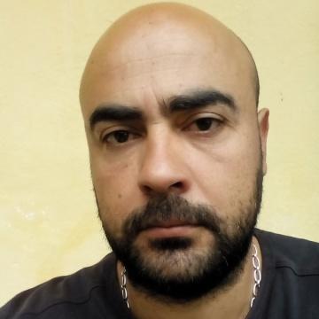 jimmy, 39, Bodrum, Turkey
