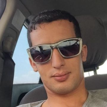 Akounad Mohamed, 30, Abu Dhabi, United Arab Emirates