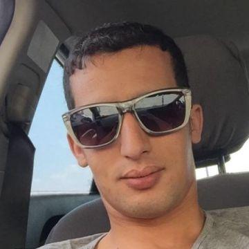 Akounad Mohamed, 29, Abu Dhabi, United Arab Emirates