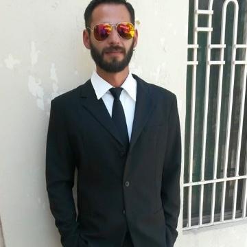 Espíritu Libre, 30, Linares, Mexico
